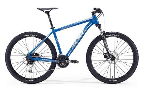Mountainbike huren / ATB Fiets