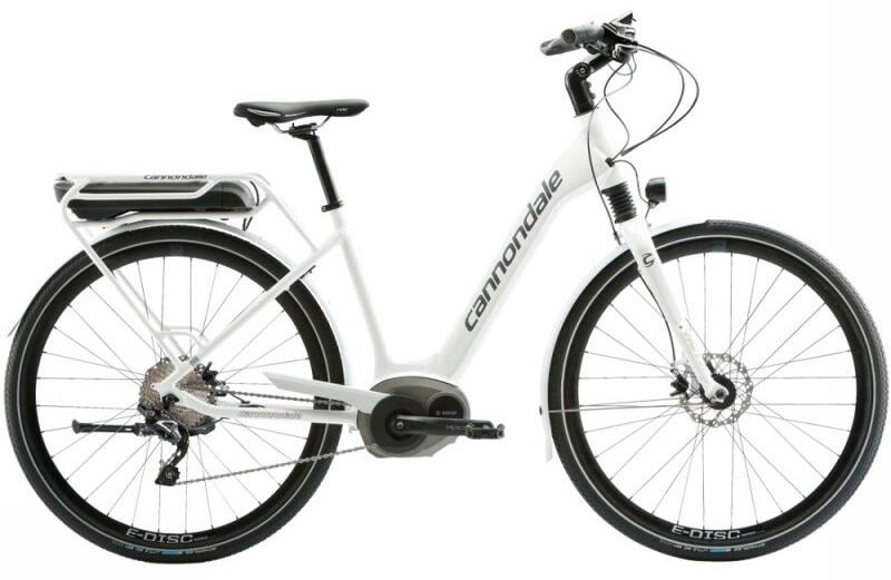 E-bike huren Bergen aan Zee
