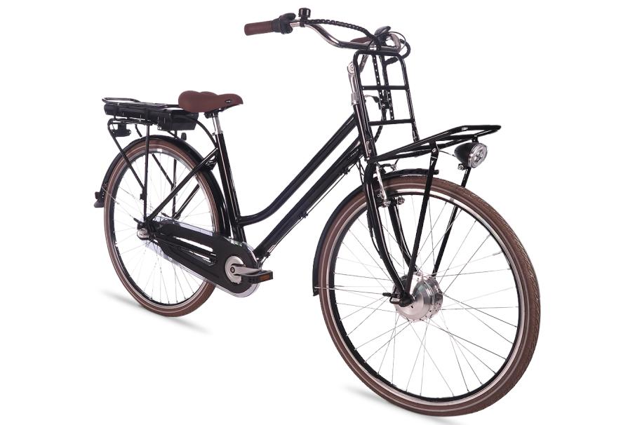 E-bike huren Dokkum
