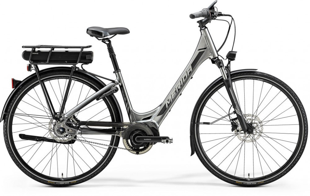 E-bike huren Loonse en Drunense duinen Elektrische fiets huren