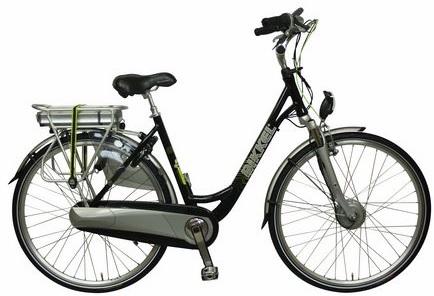 E-bike huren Oisterwijk