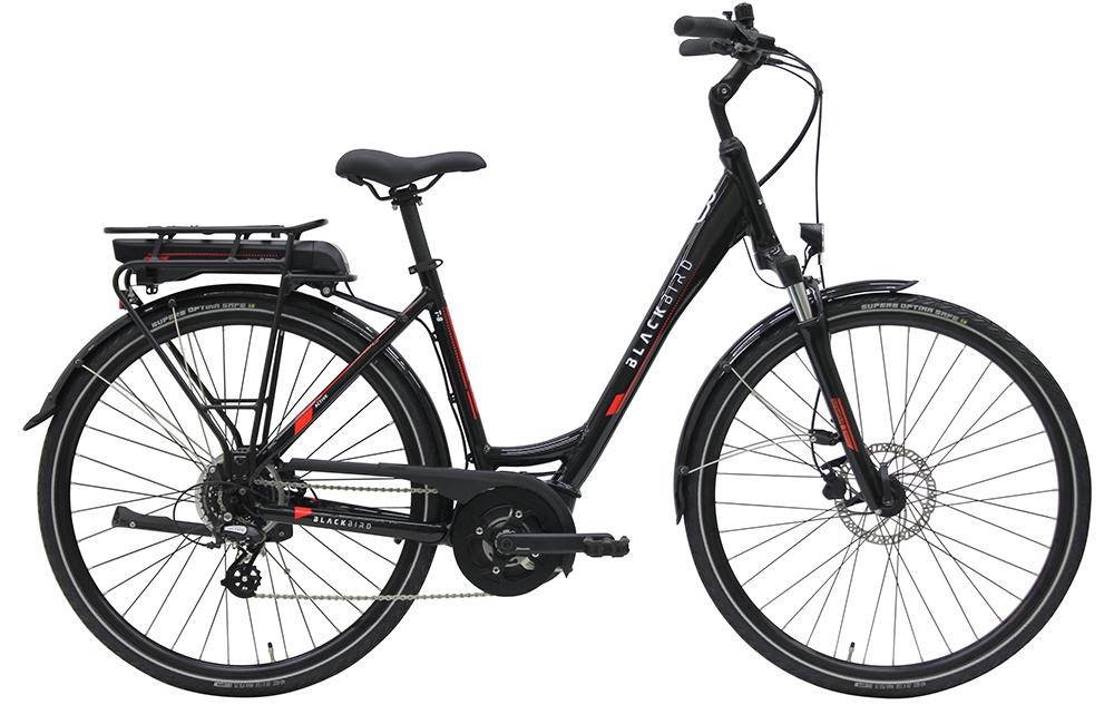 E-bike huren Veluwe