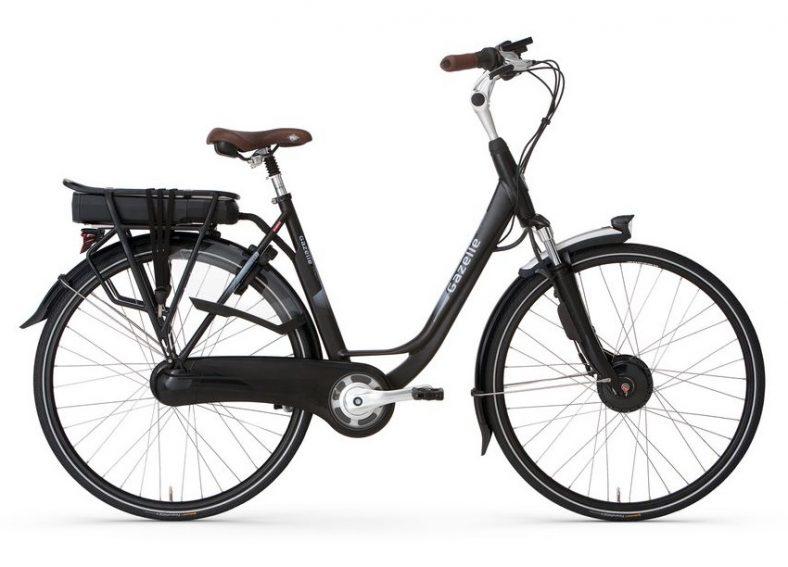E-bike huren Vlieland