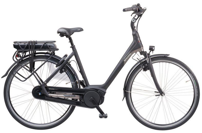 Elektrische fiets huren texel