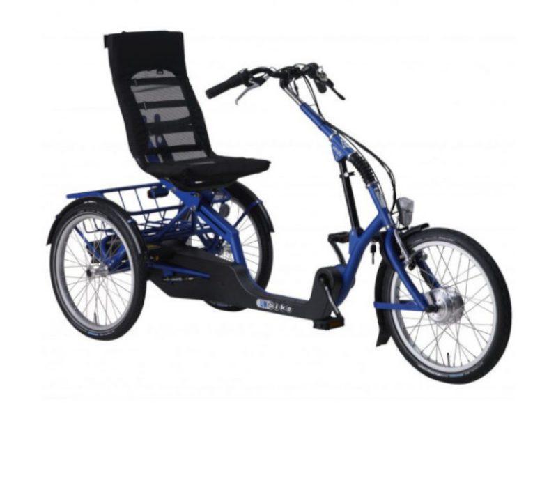 Elektrische-driewieler-huren-ameland