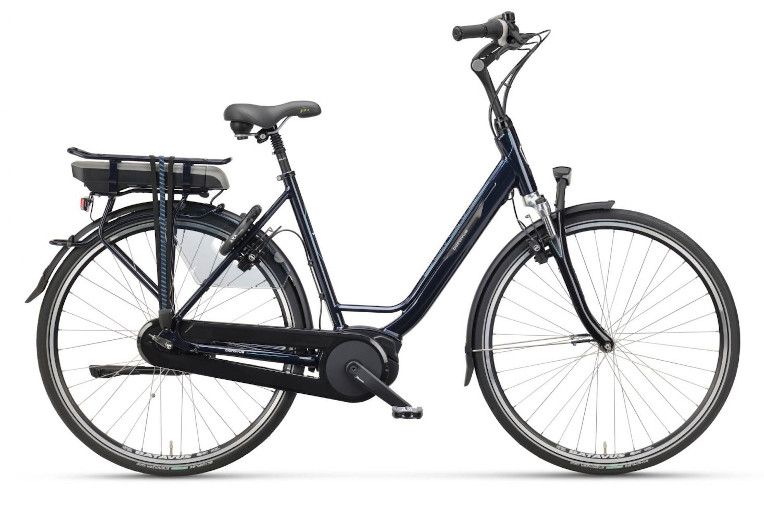 Elektrische-fiets-huren-Ameland