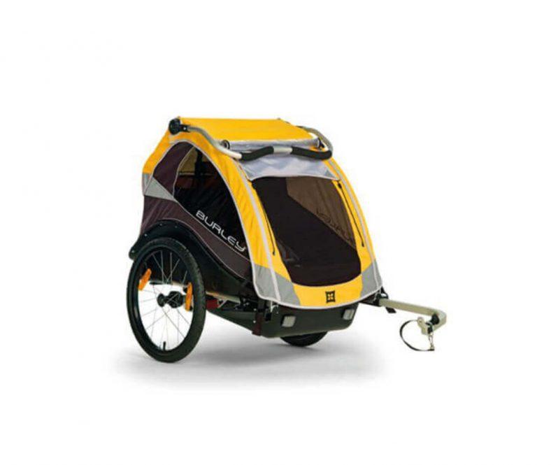 Kinderkar-fiets-huren-twente