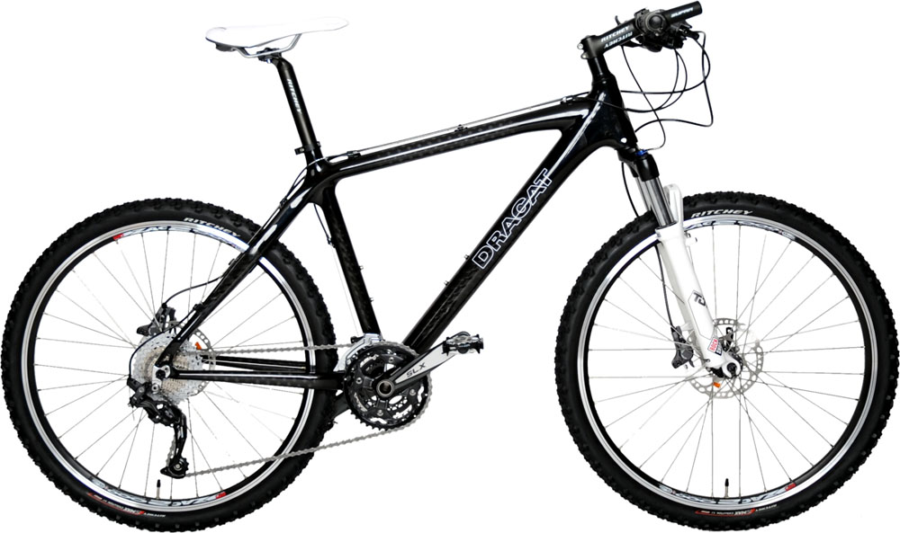 Mountainbike huren Texel M