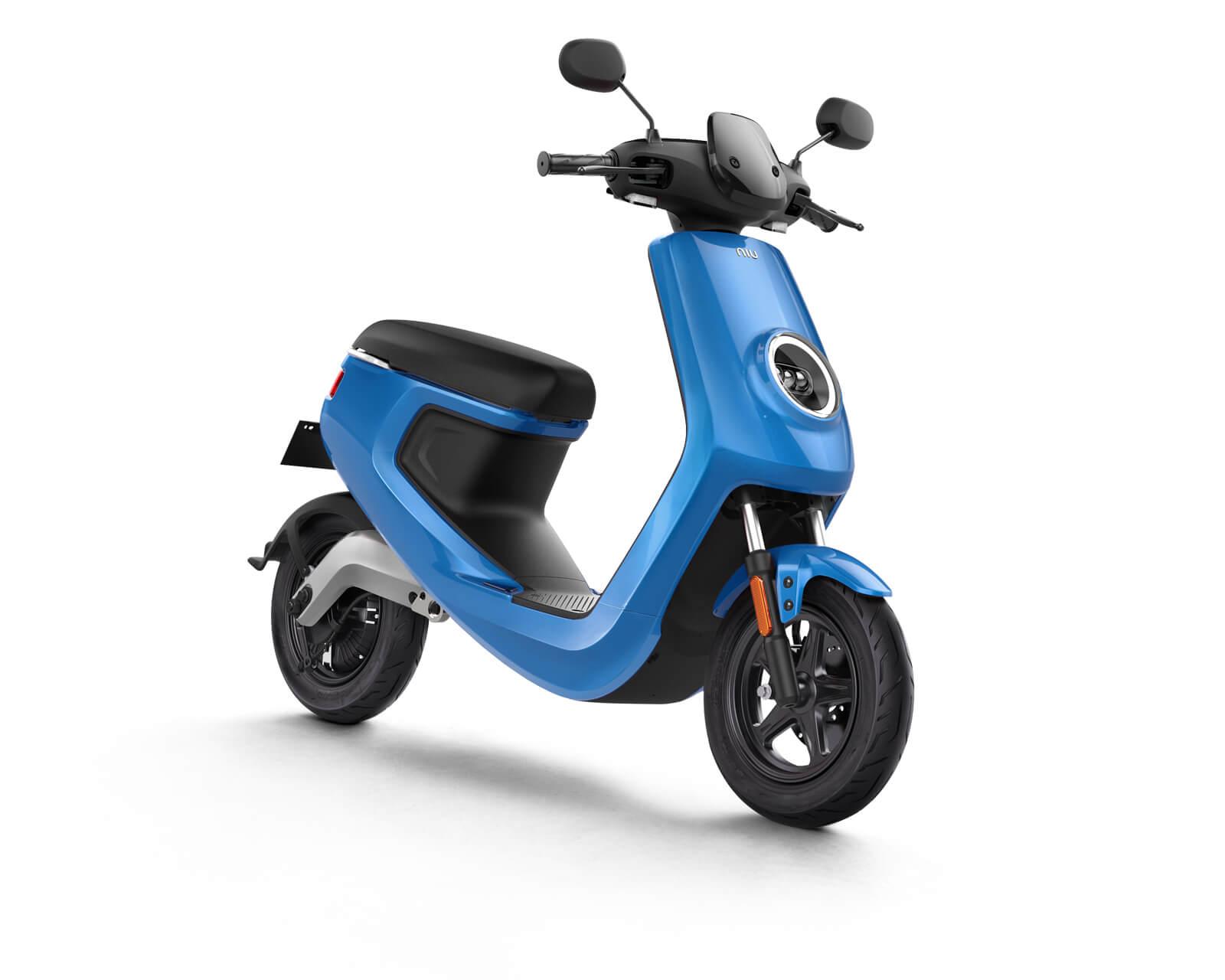 Scooterverhuur Veluwe