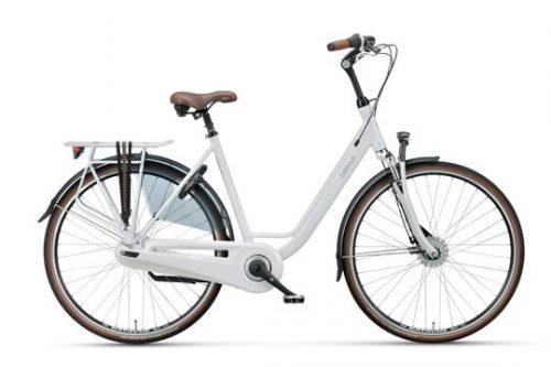 Stadsfiets huren Drenthe fietsverhuur