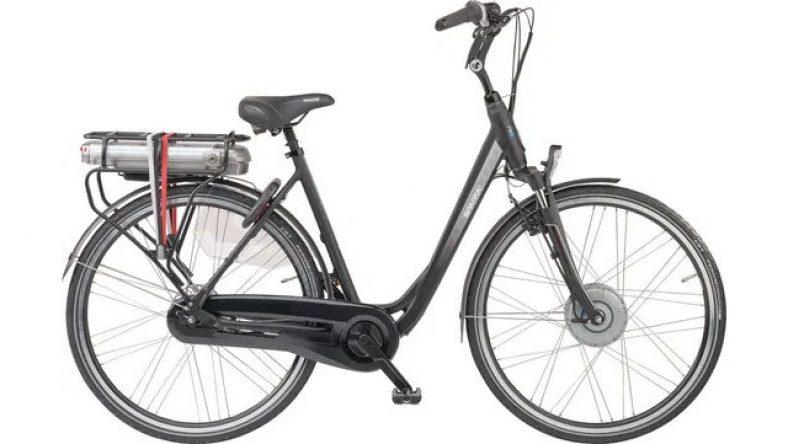 e-bike huren Haarlem Sparta