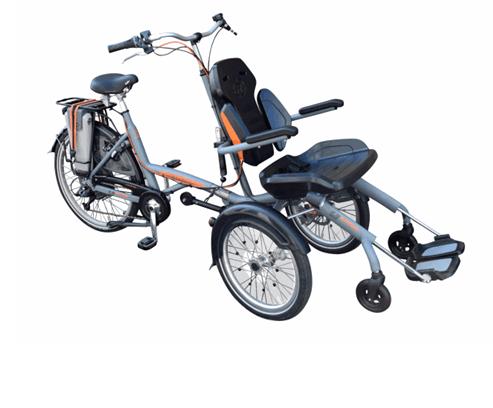rolstoelfiets-huren-texel-OPair