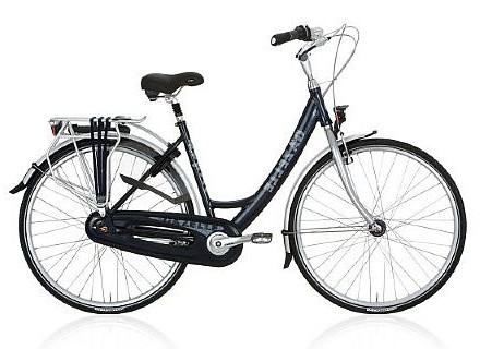 fietsverhuur-zoutelande-stadsfiets huren-zoutelande-dames