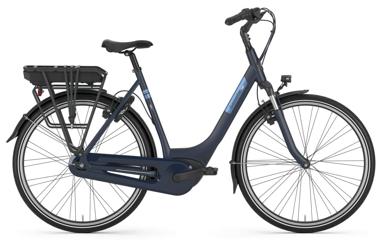 e-bike-huren-renesse-fietsverhuur