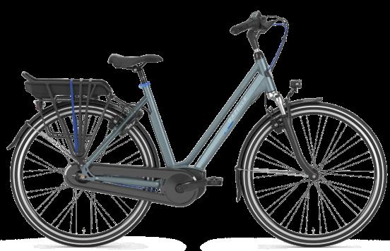 e-bike huren Burgh-Haamstede Fietsverhuur